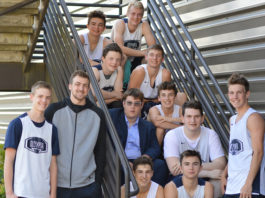 Olympia High School Summer Basketball