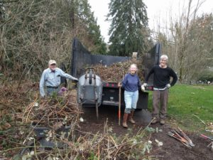 Madison Scenic Park Volunteer Work Party @ Madison Scenic Park | Olympia | Washington | United States