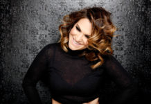 The Washington Center Shoshana Bean Olympia