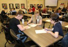 NTPS community conversation-student suicide prevention
