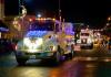 Montesano Festival of Lights parade downtown