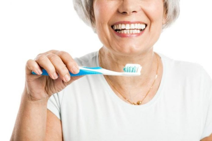 Senior Services for South Sound dental