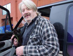Thurston Thrives PIT Census Homeless
