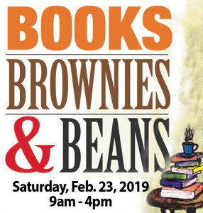 Books, Brownies and Beans @ Olympia Unitarian Universalist Congregation