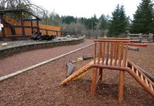 Sequoias Treehouse Playground and Wetland