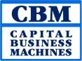 New CBM Logo
