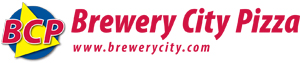 brewery city pizza sponsor