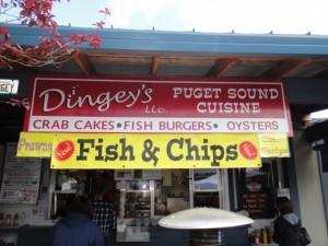 Dingeys