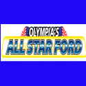 all star ford sponsor