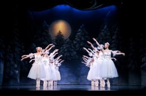 Ballet Northwest Nutcracker