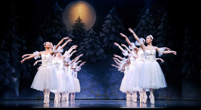 Ballet Northwest Nutcracker
