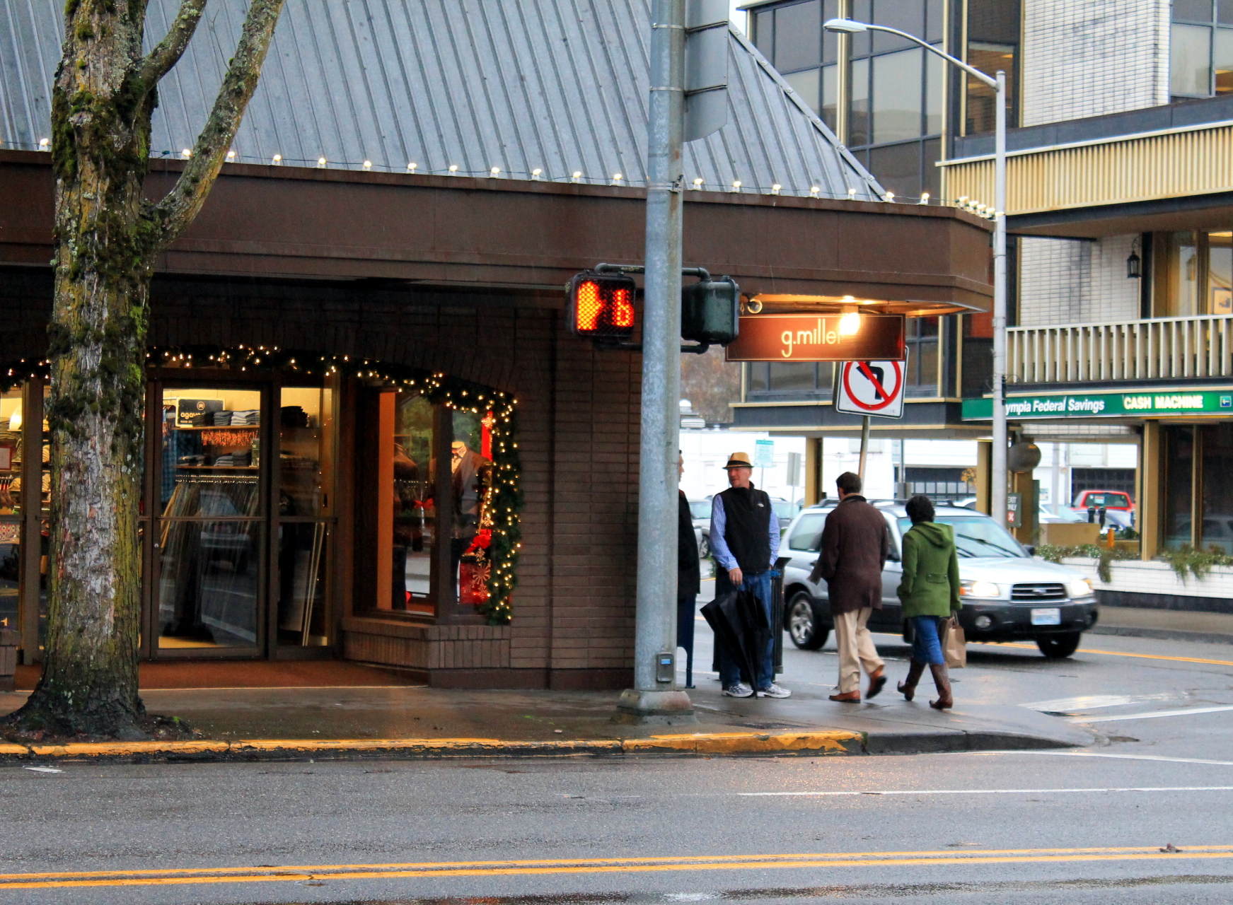 shop local olympia