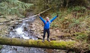 capitol forest marathon