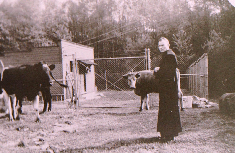 saint martins university history
