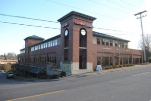 olympia brewery history