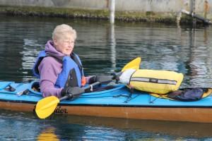 kayak swantown marina