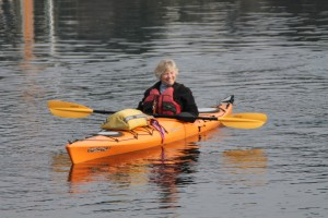 olympia kayak rental