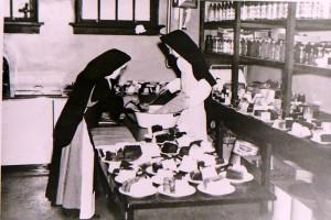 saint martin's university history