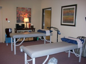 lacey chiropractor