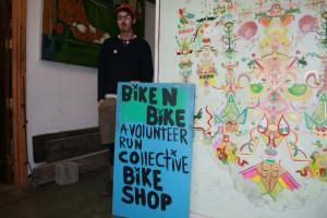 olympia wa bike shop