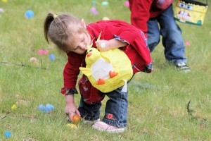 olympia easter egg hunt