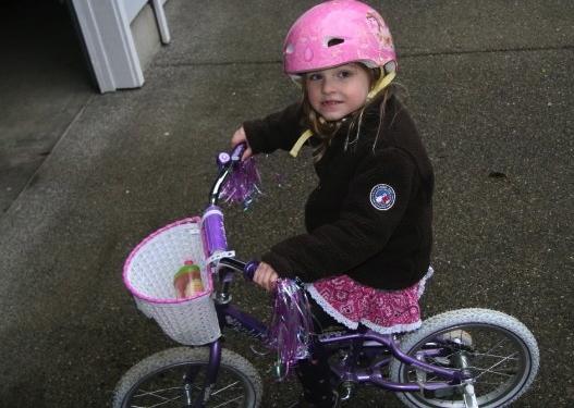 olympia kids bike trails