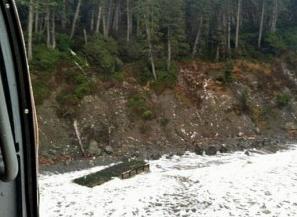 japan tsunami debris washington coast