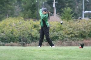 timberline girls golf