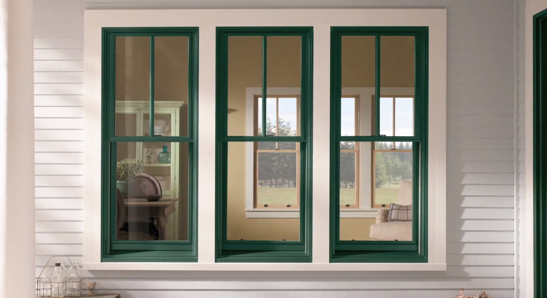 Vinyl Window Replacement For Your Home