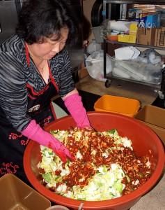 lacey restaurant kimchi