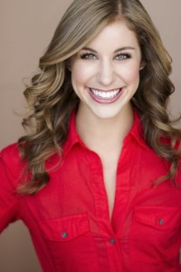 Jennifer Seifter, a previous student of Olympia Dance Center, used her experience to land a job with Disney Cruise Lines.