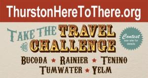 thurston county commute