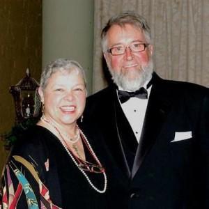 Bud and Mary Johansen opened The Johansen School of Ballet 40 years ago.