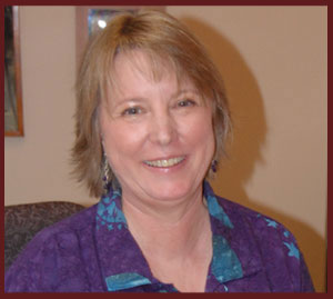 Jeannette Laffoon is an Olympia attorney specializing in SSI and Social Security disability law.