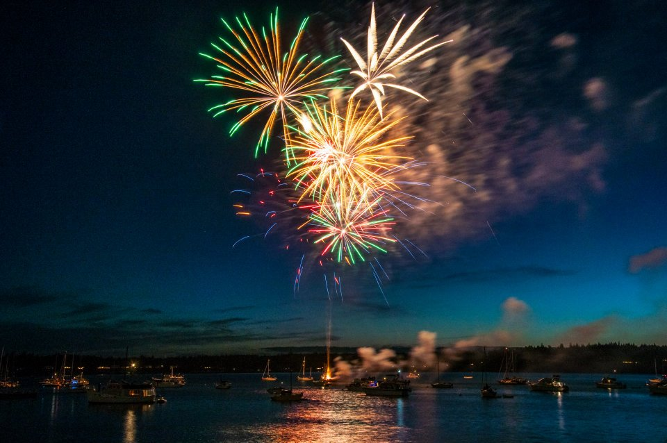 olympia fireworks 2013