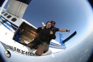 skydive olympia washington
