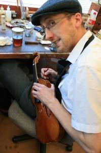 olympia violin shop