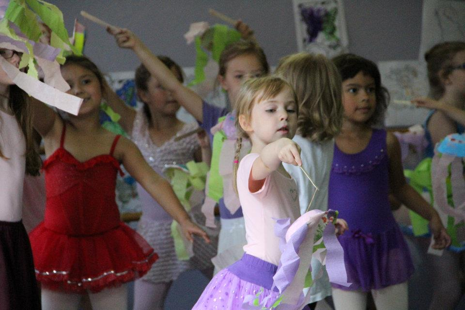 olympia dance summer camp