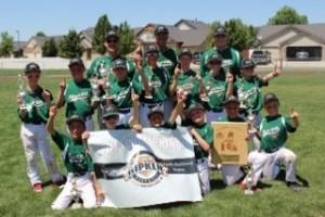 Black Hills Youth Baseball