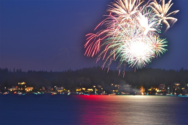 olympia fireworks