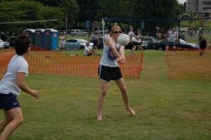 lakefair volleyball