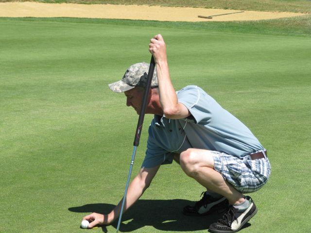 washington senior games golf