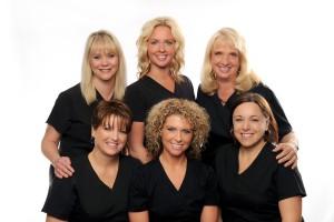 Adamson Chiropractic Staff