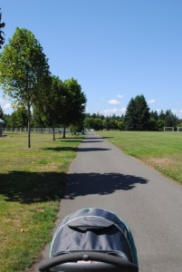 Rainier Vista Park
