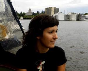 olympia houseboat