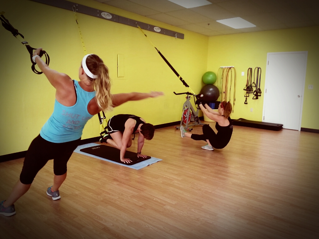 360 Fitness: Personalized Fitness Achieving Real Results ...