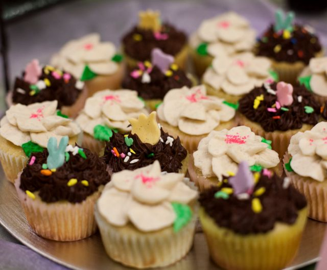 mystical cupcakes