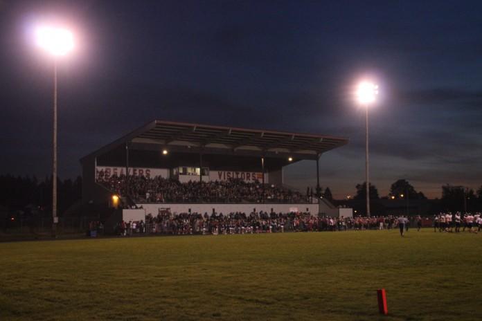 tenino stadium