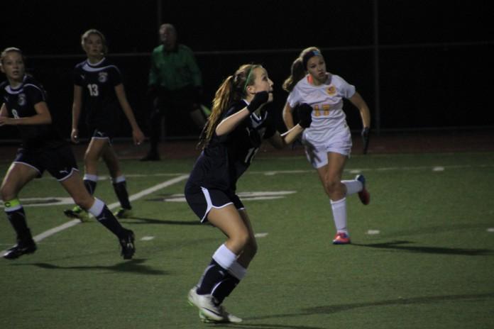 black hills girls soccer