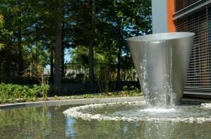 LOTT Water fountain Sculpture